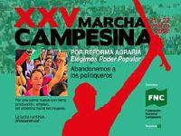 Programação da XXV marcha camponesa paraguaia. 28465.jpeg