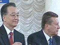 Primeiro- ministro chinês está em Moscou