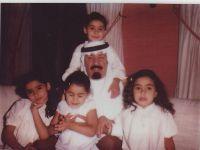 As princesas sauditas desapareceram após a morte do seu pai. 23466.jpeg