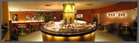 Restaurante brasileiro é terceira vez o melhor de Pequin