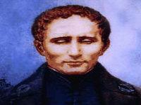 Louis Braille - 13 de Dezembro Dia do Deficiente Visual