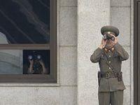 Muro de Hormigón: Símbolo da divisão e do confronto na península coreana. 23468.jpeg