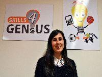 Investigadora do CIDESD premiada pela Creative Education Foundation. 28468.jpeg