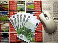 Ciudado com os bilhetes da Copa comprados na Internet