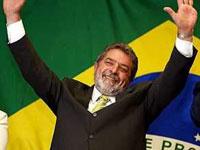 Terceiro mandato para Lula?