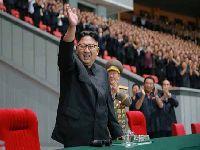 Coreia do Norte em festa pelos 70 anos de sua independência. 29471.jpeg