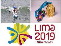 Brasil obtém medalha de ouro no surf pan-americano. 31471.jpeg