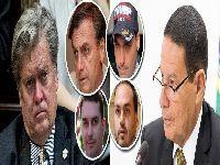 Política externa: O negativo efeito Bolsonaro. 30472.jpeg