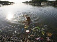 """""""Os Verdes"""" querem esclarecimentos sobre resíduos depositados ilegalmente em Cascais"""