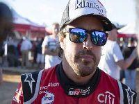 Espanhol Fernando Alonso satisfeito com resultado no Rally Dakar. 32473.jpeg