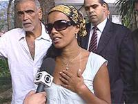 Duas irmãs intoxicadas com gás no Hotel-residência Barra Beach no Rio