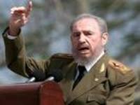 Fidel Castro: Relatório sobre encontro com Lula