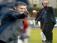 Chelsea FC: Mourinho outra vez, ou Scolari?