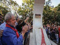 O Fio Sagrado da História na homenagem de Lula a Getúlio Vargas, em São Borja. 28475.jpeg