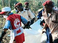 Centenas de  pessoas morreram na Nigéria por explosão de oleoduto