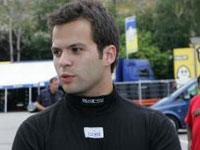 Angolá terá seu piloto na  Formula I