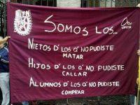 México: Mensagem em defesa dos recursos nacionais. 19476.jpeg