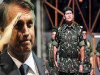 Mourão culpa PT por ataque a Bolsonaro e dispara: