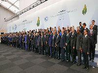 Florestas e capital financeiro em jogo na COP 22. 25477.jpeg