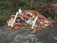 Falta de meios pesa na acumulação de lixo na capital, para lá do turismo. 29477.jpeg