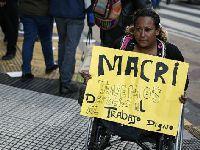 Mais de quatro mil argentinos perderam seu trabalho em março. 26478.jpeg