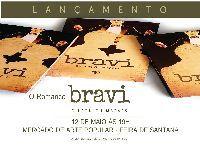 Gilson Guimarães lança 'Bravi', Uma mistura de ficção e realidade. 26479.jpeg