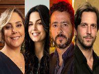 Artistas globais fazem campanha solidária para instituição beneficente de Salvador. 33479.jpeg