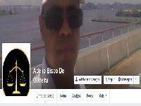 O perfil de Facebook do homem acusado de esfaquear Bolsonaro. 29480.jpeg