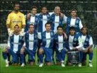 UEFA: Campeões - Porto mais tranquilo
