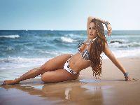 Transexual Thaynna Dantas é a musa fitness do momento. 27481.jpeg