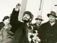 Fidel Castro: antes e depois na história russa e soviética. 18482.jpeg