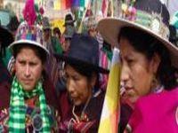 Lima será sede de encontro internacional indígena. 18483.jpeg
