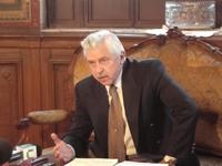 Embaixador russo em Montevidéu discursa sob a independência da Abcásia e Ossétia do Sul