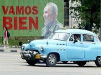 Cuba e os Direitos Humanos, porque não?