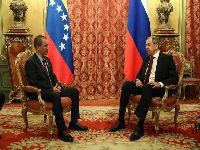 A Rússia e a Venezuela sincronizam as questões de cooperação. 33484.jpeg