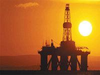 Brasil inicia produção de petróleo na camada pré-sal