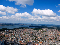 Abraço Guarapiranga 2009 vai acontecer no dia 7 de Junho