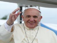 Papa à Cop 22: combater as mudanças climáticas e a pobreza. 25485.jpeg