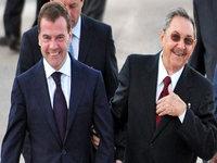 Acordo Alfandegário Rússia-Cuba