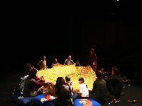 Maio no TCSB: cinema, desobediência, origami e a Jigsaw. 26487.jpeg