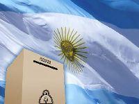 Em ebulição campanha eleitoral na Argentina. 31487.jpeg