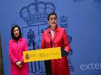 Espanha fortalecerá laços diplomáticos com a América Latina e Caribe. 32487.jpeg