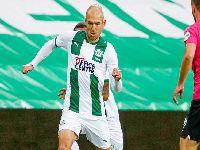 Arjen Robben alerta para sua despedida do futebol. 34487.jpeg