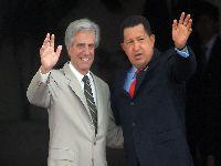 Morre ex-presidente do Uruguai Tabaré Vázquez. 34488.jpeg