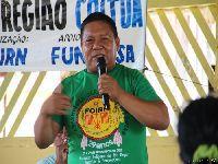 Índios do Rio Negro se posicionam contra municipalização da saúde indígena. 30490.jpeg