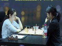 Empate continua na final do Mundial Feminino de Xadrez. 32491.jpeg