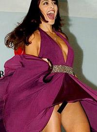 Juliana Paes perdeu no processo da sua foto sem calcinha