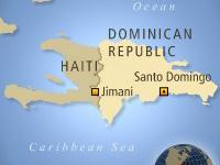 A questão de Haiti