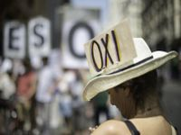 Grécia: Venceu o