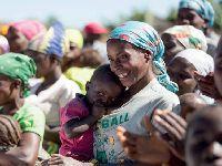 Governo do Japão e UNICEF apoiam refugiados da RDC na Lunda Norte. 28493.jpeg
